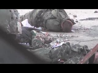 Сказочный далб#й#б из Лугандона 'Это не наши трупы  Это Укропы своих переодели '
