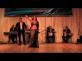 Aziza rhythm vals