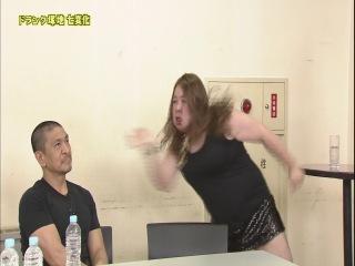 Gaki No Tsukai #1220 (2014.08.31) - Drunk Dragon Tsukaji Shichi-henge