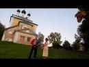 Песня Ой, как ты мне нравишься (В роще пел соловушка) Исполнители: Алёна Салькова (вокал), Павел Сивков (баян) Город Углич, сентябрь 2014