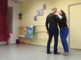 Илья и Вика