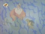Русалочка (The Little Mermaid) - Остров юрского периода (3 Сезон. 4 Серия)