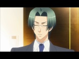 [AniKaRaS] Love Stage!! - 03