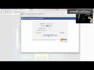Credit Card Hack Pro
