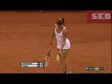 Camila Giorgi Legs WTA HD 16-07-2014