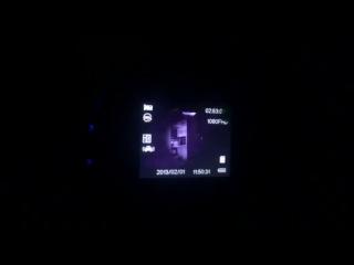 Видео регистратор проверка датчиков ИК