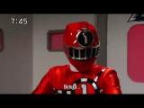 Ressha Sentai ToQGer Episódio 23 - Blog Naburuto