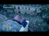 10 минут геймплея из бета-версии Assassin's Creed: Unity
