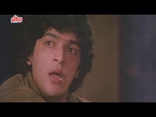 Laagli Laagli Hichki - Aag Hi Aag, 1987 - Neelam, Chunky Pandey