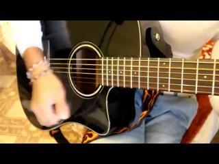 Jandro - И через года _Как играть_Видео урок_Разбор песни_