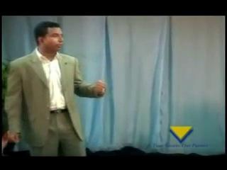 QNET Патман Сенатираджа - 8 основ создания бизнеса