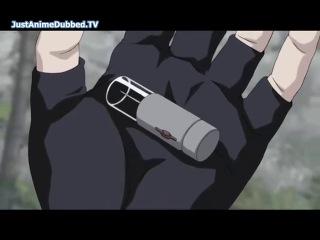 Naruto Shippuden - Episode 86 - Shikamaru's Genius