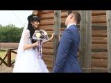 Свадебная прогулка в Русиново Ивана и Алёны