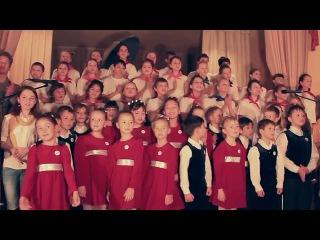 Видео-открытка О.Митяеву и М. Есипенко от митяевцев