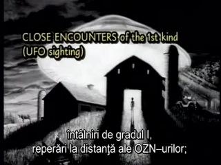 · Conspiraţie OZN · [doc] ~ subtitr.Ro