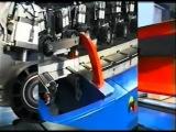 T2020 NC – Программируемый автоматический торцовоч- ный станок для выбраковки и оптимизации дерева