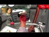 PewDiePie Surgeon Simulator 2013 Team Fortress 2 DLC) Meet The Medic Complete!