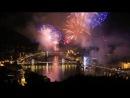 Ünnepi tűzijáték Budapesten 20 08 2014