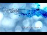Трейлер к фильму - Hilos de Sangre Azul