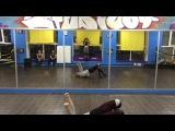 Alex Clare- Damn Your Eyes (Strip choreo by Nastya Vyadro)