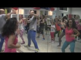 ZUMBA®FITNESS MK ZumbaClass 19/10/2014 Snejana Osina ZIN™ Nene Malo - Comerte Toda