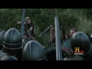 Викинги - Твой драккар на дне лежит!