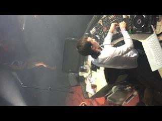 DJ ZVUKOFF & MARS - LIVE preview new album (Booking tel +79178-59-19-31)