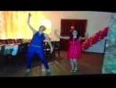 Выпускной+день рождение)))) 2 в 1) Ровно в 00:00 поздравляли нашу Анэт с 18-летием))))