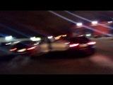 KIA Cerato VS Ford Focus 3