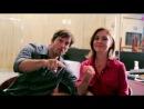Making of Zero-Cal ( Adriana Esteves е Vladimir Brichta )