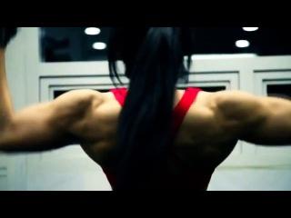Bikini Fitness Models SEXy Workouts