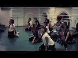 Команда INFLAME, хореограф Кира Морозова, направление Jazz Funk / MT Liberte