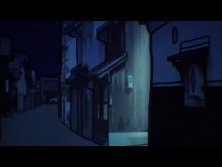 Театр тьмы / yami shibai: japanese ghost stories - 2 сезон 12 серия (озвучка) [exevan]