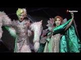 Lee Ji Hoon - La Cage Show (La Cage Aux Folles)