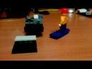 Симпсоны лего 1 серия