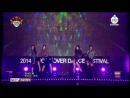 141026 4minute - Whatcha Doin Today Ystar Kpop Cover Dance Festival