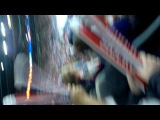 06.09.2014. СКА - ХК СОЧИ . Победа СКА 3 - 2.