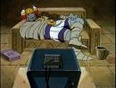 Ожившие мумии 5 серия