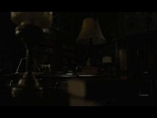 Графика в фильме Не бойся темноты | Don't be Afraid of the Dark 2010г. Часть 1