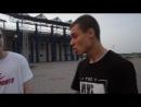Антон и Костя - Моя судьба (попытка №4)