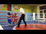 Захаров 10. Демьян - Лебедев Данил