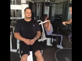 patricknilsson6: There's always that one guy at the gym and you have no clue what he is doing #ogr