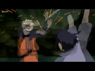★Naruto amv HD  Наруто клип★Наруто против Саске