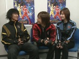 Ninpū Sentai Hurricaneger: Coming Attractions (Part 11 of 12) [480p]