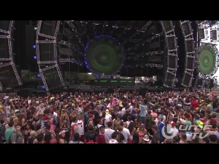 The Chainsmokers LIVE Ultra Music Festival 2014 Main Stage