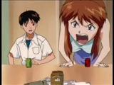 AMV Precious Moments of Asuka y Shinji