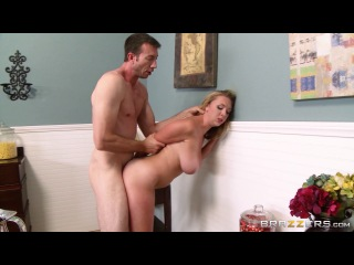 [BigTitsAtSchool Brazzers] Brooke Wylde (Sloppy Deepthroat Gets an A  / 15.09.14...