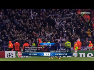 UEFA Champions League 2013 2014 Matchday 4 Highlights 04 11 2014 Sky Sports 5