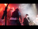 Marilyn Manson - Beautiful People with Johnny Depp and Ninja from Die Antwoord at the Roxy 10-31-14