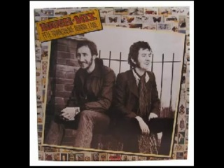 Pete Townsend And Ronnie Lane 'til the rivers all run dry